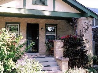 Charming Bungalow in Central Denver