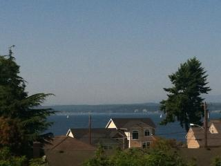 Island View Cottage, Priivate Grounds, Mukilteo