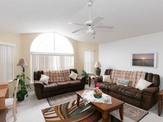 5 Miles from Disney, Amazing Rental Home in Kissimmee