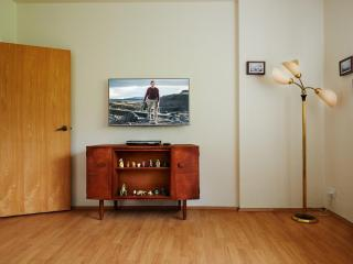 Siglufjordur apartment with a view