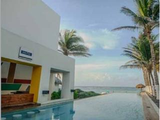 Luxurious Presidential Suite at Grand Oasis Tulum, Akumal