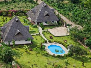 villa Holly, Diani Beach