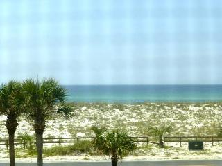 WOW water views all around, pool, tennis and more!, Pensacola Beach