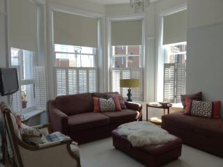 Upper Ground Apartment, Direct Access from Street, Bexhill-on-Sea