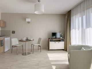 Nice confortable and new 1BR, Maisons-Laffitte