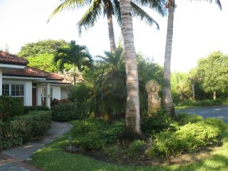 Bodhi tree home, Vero Beach