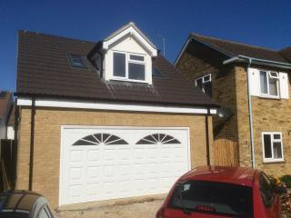 Brand new-nearly finished 1 bed apartment, Herne Bay