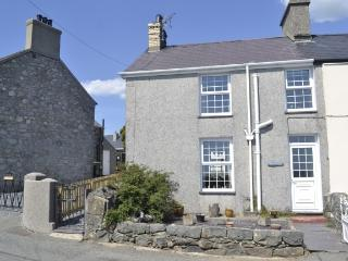 Lovely Welsh Cottage situated in Pencenewydd, Pwllheli