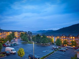 BLUEGREEN-LAUREL CREST-PIGEON FORGE TN, Pigeon Forge