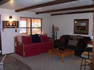 RC 221  Condo, Angel Fire
