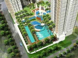 2BR luxury hotel apartment in Colombo city center