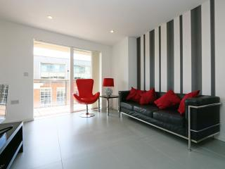 Your cool apartment in central London