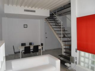 [714] Beautiful duplex in the center of Seville