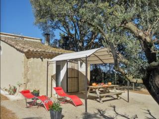 Spacious holiday property in Gascogne, w/2 separate houses, private pool and countryside views, Fources