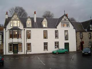 Kirkmichael Apartments, Perthshire [Double room]