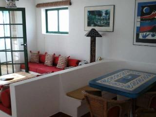 APARTMENT MARFORFUR IN COSTA TEGUISE FOR 4P, Costa Teguise