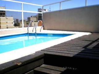Beautiful duplex for two in Palermo Las Canitas, Buenos Aires
