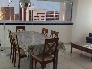 Penthouse luxury apartment with amazing views, Fortaleza