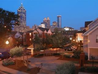Home away from home, Atlanta