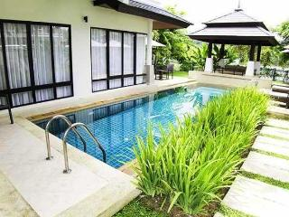 New Outrigger Laguna 3 br villa in Bang Tao, Bang Tao Beach