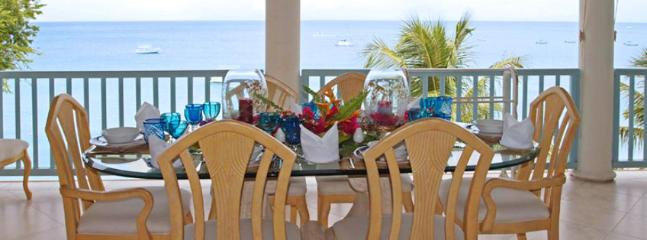 Villas On The Beach 403 Barbados Villa 344 Offers An Excellent Array Of Amenities Within Easy Walking Distance., Holetown