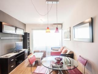 Cozy 1 Bedroom Apartment in the Heart of Palermo Hollywood, Buenos Aires