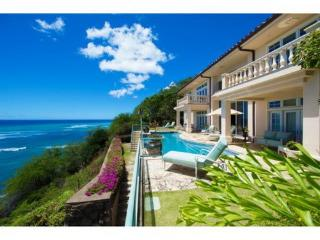4 Bedroom Luxury Villa Honolulu