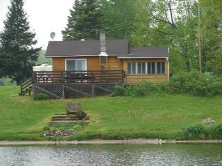 2 Cottages for rent (1.5 from Ottawa), Gracefield