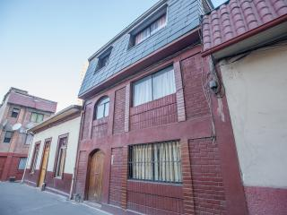 Ample Apartment for Families and Large Groups, Santiago