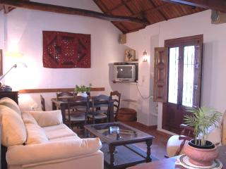 Holiday home with wonderful views to the Alhambra, Grenade