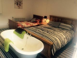 Converted stables-holiday let, York