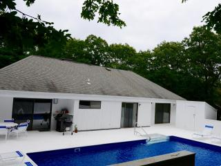 Sunny and Bright 5 Bedroom-Just Renovated for 2015, East Hampton
