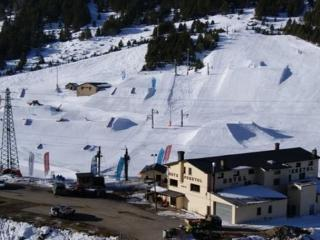 Chalet Hotel Peretol - fully catered chalet, Soldeu
