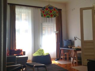 Flat in the center of Budapest