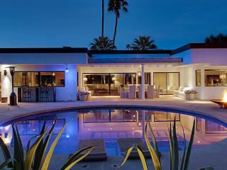 Villa is Relaxed Luxury an Oasis of Divine Energy, Palm Springs