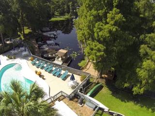 Rainbow River Area Rental, Dunnellon