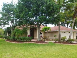 Cape Coral Dream Home!