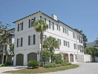 Gorgeous Upscale Villa, Short Walk to Beach, Saint Simons Island