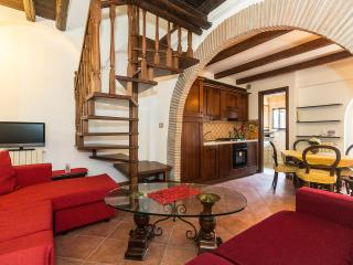 Giglio- Apartment for 4/5 persons, Rome