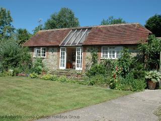 Library Cottage, Pulborough