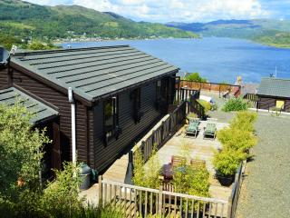 Secret Coast Lodge, Tighnabruaich