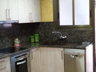 Apartment/4 double rooms/9 pax, Sabadell