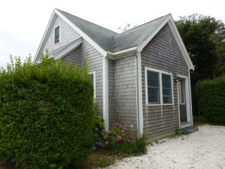 Beach Glass Cottage: Super Spot for your vacation!, Nantucket