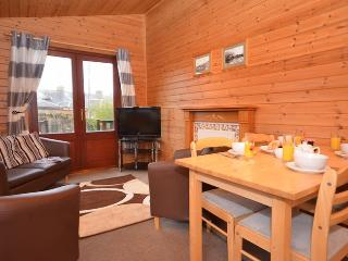 28805 Log Cabin in Millport