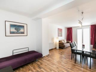 Messe Wien Apartment, Vienna