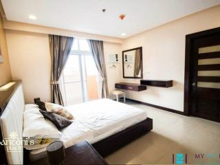 2 bedroom condo in Cebu CEB0002, Cebu City