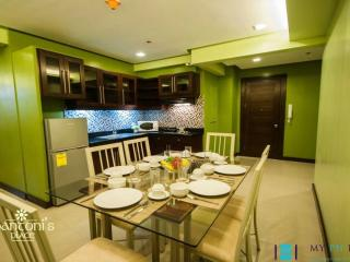 3 bedroom condo in Cebu CEB0003, Cebu City