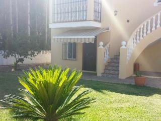 Apartment with two Bedrooms close to the Beach, Mijas