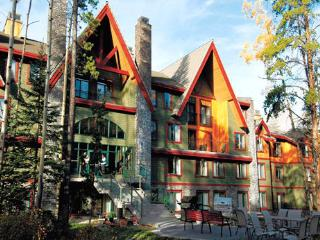 WorldMark Canmore - Banff: 1-BR Sleeps 4 Kitchen