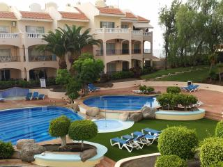 Luxury 1 Bedroom Apartment in Golf del Sur